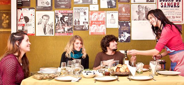 EatWith: el éxito de una startup israelí, con Guy Michlin