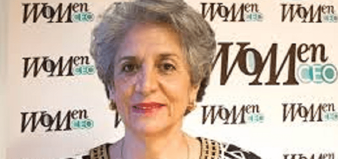"""Charla """"Los problemas de la mujer hoy en España"""", a cargo de Eva Levy (CEMI, Madrid, 11/3/2014)"""