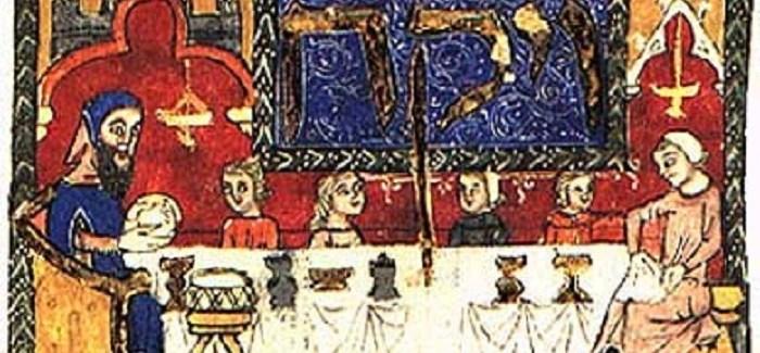 Lectura e interpretación femenina (3ª parte): las mujeres del éxodo y en el séder