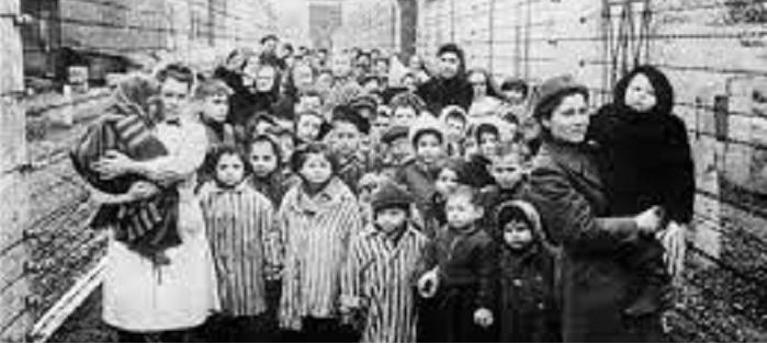 Los niños en el Holocausto, y los niños y el Holocausto, con Nora Gaon de Beit Lojamei haGuetaot