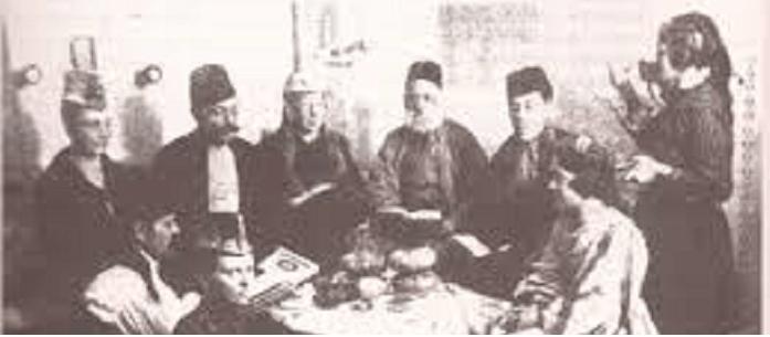 Voces sefardíes de Sarajevo
