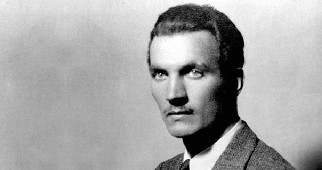 Polonia: la historia de un héroe, con Robert Kostro
