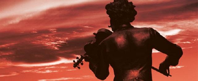 """Charla """"Compositores, intérpretes y temática judía en la música clásica"""" del dr. Carlos Shapira"""