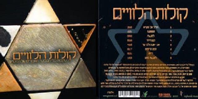 Las voces de los levitas: los instrumentos perdidos del Templo
