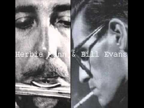 Herbie Mann (III): en el Nirvana con Bill Evans