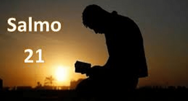 Salmo 21: ¡Levántate con tu poder, Señor! ¡Celebraremos con himnos tus victorias!