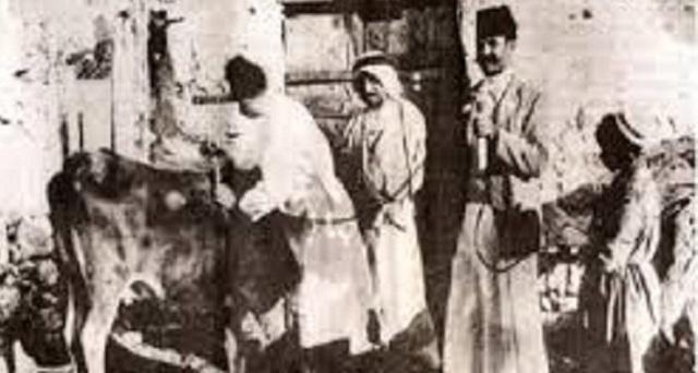 Un pionero sefardí en Israel, en judeoespañol, desde el CIDICSEF de Buenos Aires