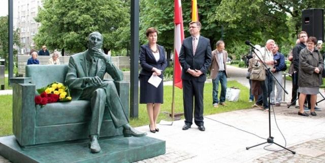 Robert Kostro: Jews in Poland and Jan Karski