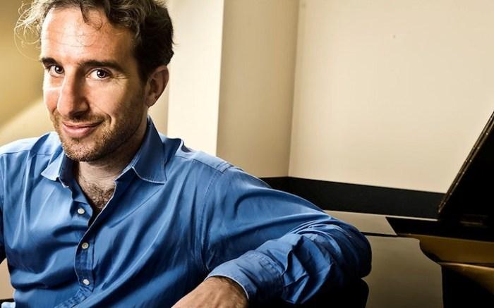 Aaron Goldberg (II): consolidando su estrella