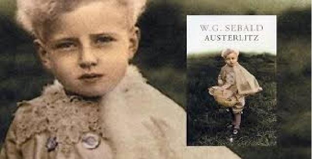"""""""Austerlitz"""" de W. G. Sebald, con Javier Quevedo y Javier Fernández"""