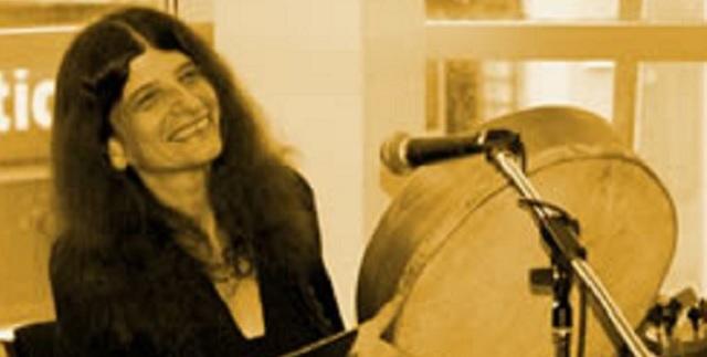 Judith Cohen: de nuevo en España como ave de paso
