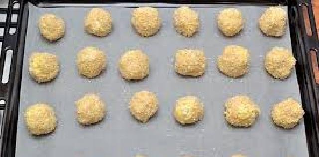 Panecillos de queso