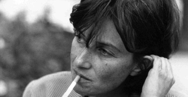 """Chantal Akerman Z""""L, en exclusiva para Radio Sefarad"""