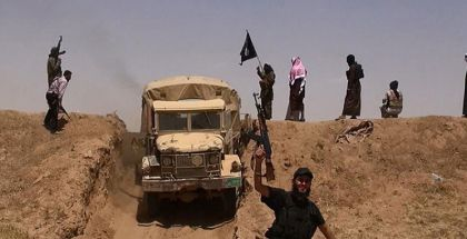 irak estado islamico