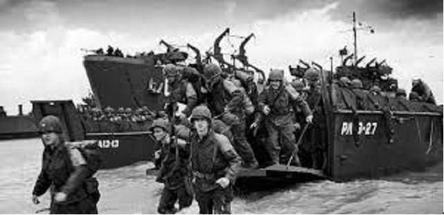 70 años del principio del fin: el día D