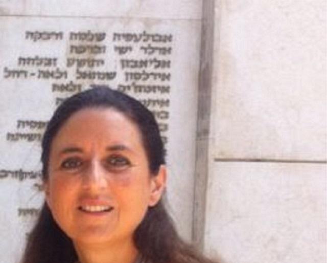 Frente al terror, elegimos la vida, con Sandra Israel Cohen