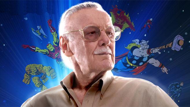 Stan Lee, el hombre de Marvel (2ª parte)