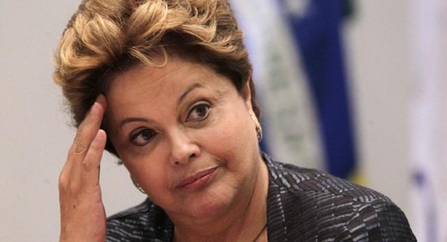 """Los judíos brasileños """"profundamente incomodados"""" con Rousseff"""