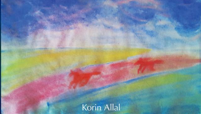 Korin Allal entre las cuerdas