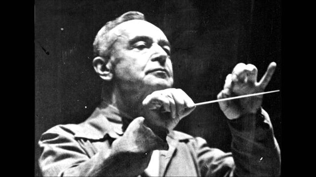 140 años del nacimiento de Serge Koussevitzky