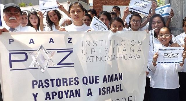 Israel sólo quiere la paz