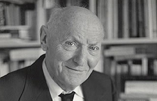 Cuarenta años del Premio Nobel a Isaac Bashevis Singer