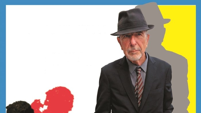 "Leonard Cohen celebra 80 con ""Popular Problems"""