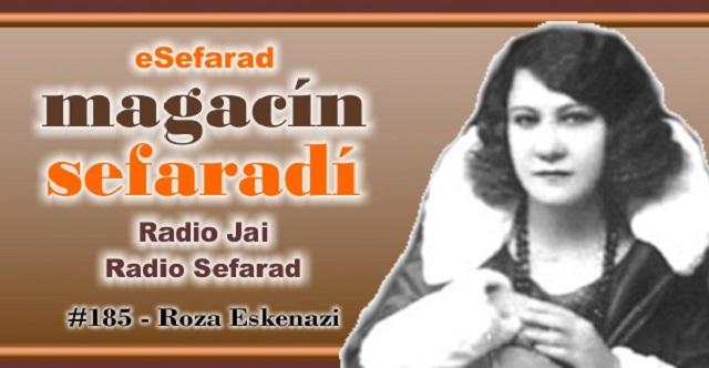 Roza Eskenazi