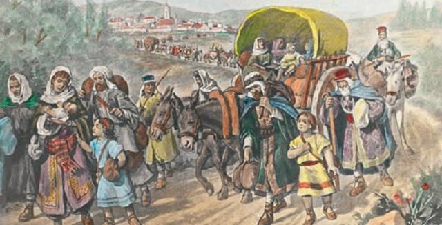 Entender Sefarad (24ª parte): la historiografía española y algunos prejuicios sobre los judíos que han persistido