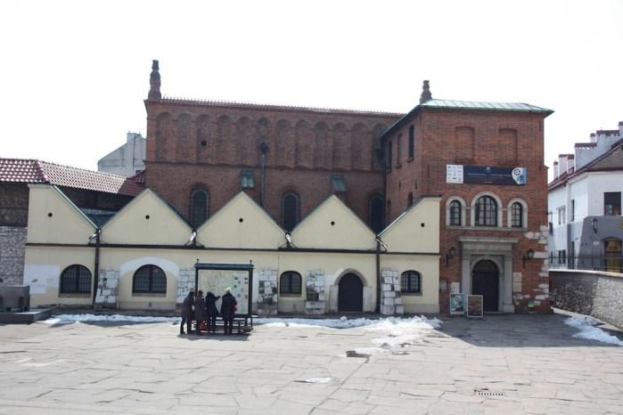 Marcjanna Kubala: una judía de Cracovia en Madrid