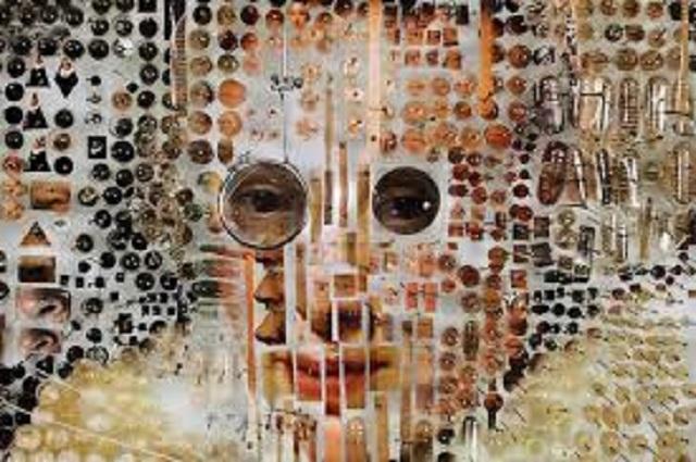 El rostro en las arenas movedizas de la memoria, con Marcelo Marchese
