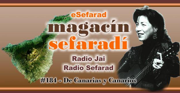 De Canarias y canarios