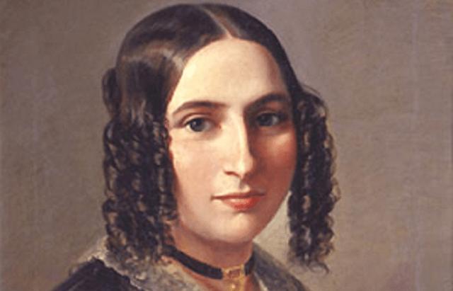 Empieza el año con Fanny Mendelssohn-Hensel
