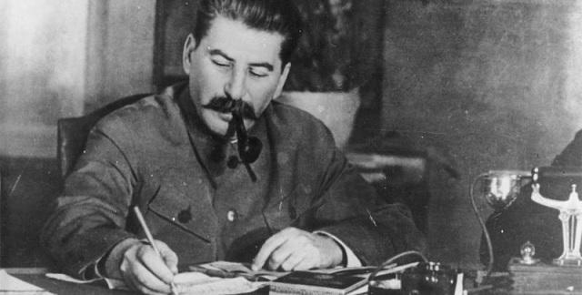 Curso sobre antisemitismo a cargo de Ricardo López Göttig (III): la Unión Soviética