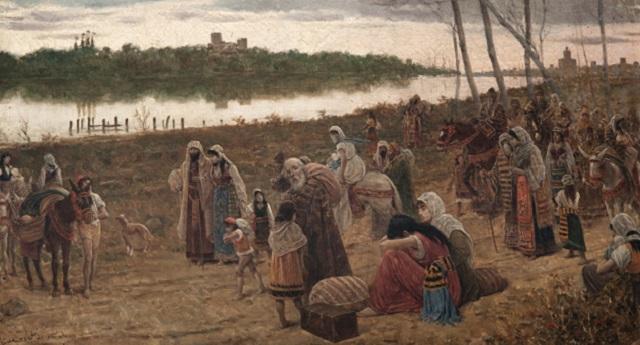 '1492. Un grave error histórico', con Mariano González-Arnao