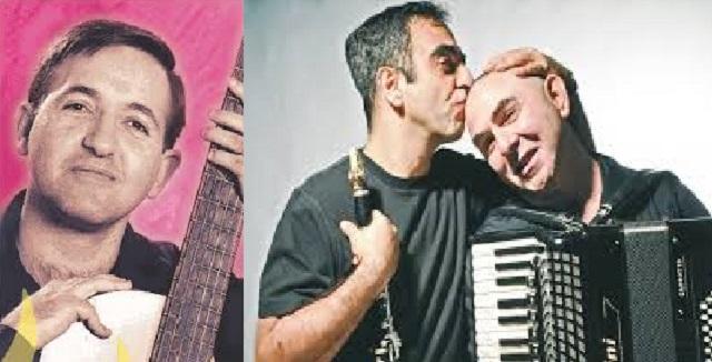 Música para los días de Teshuvá, con Ramón Tasat, César Lerner y Marcelo Moguilevsky