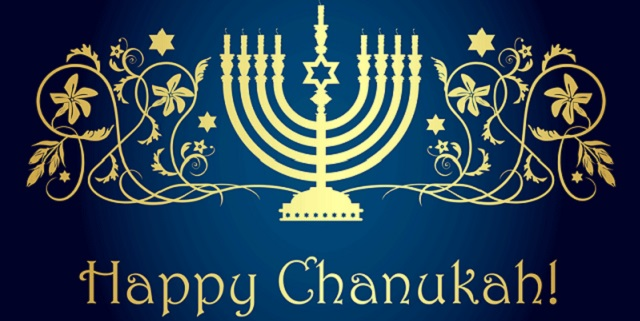 """Chanukah in the Poorhouse"",  by Isaac Bashevis Singer"
