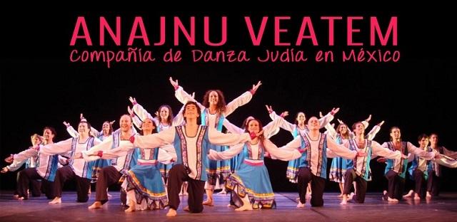 Festival de Danza Judía en la Sinagoga Justo Sierra