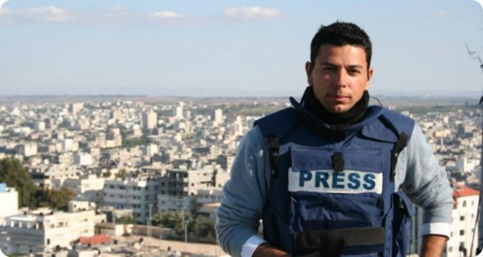 """Corresponsales """"presuntamente"""" periodistas"""
