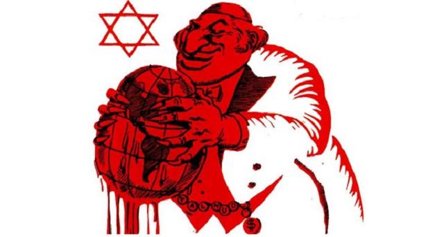 La bestia del antisemitismo resurge