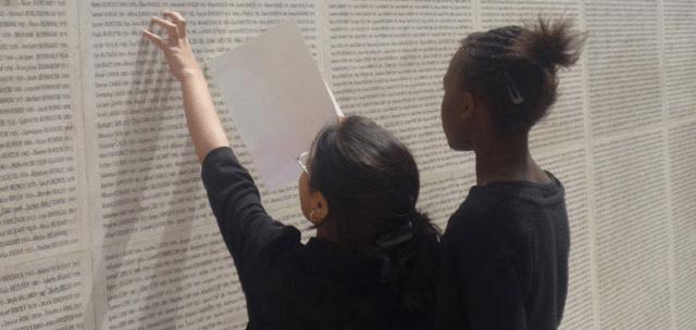 La memoria ejemplar e institucional del Holocausto, con Gustavo Efron
