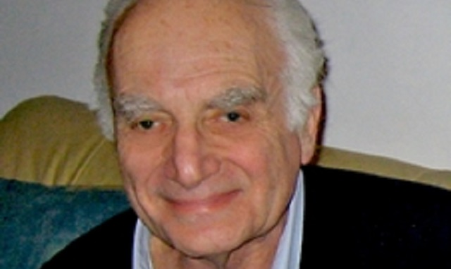 Humanismo secular y sionismo, con Egon Friedler