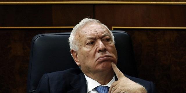 La tradicional amistad hispano-árabe del Ministro de Asuntos Exteriores José Manuel García-Margallo