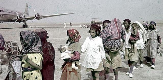 El éxodo silencioso de los judíos de los países árabes, con Isaac Guershon