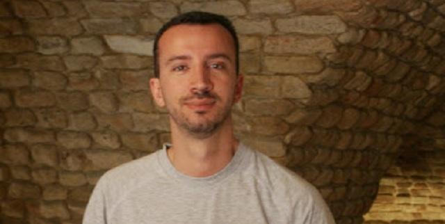 El Jerusalén del cónsul Javier Parrondo
