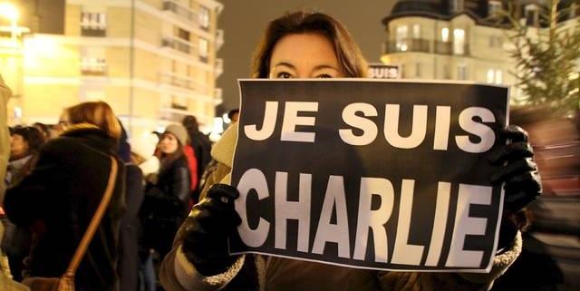 Conexión con París: solidaridad contra la barbarie yihadista