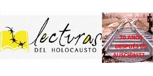 El 70 aniversario de la liberación de Auschwitz, con Javier Fernández Aparicio