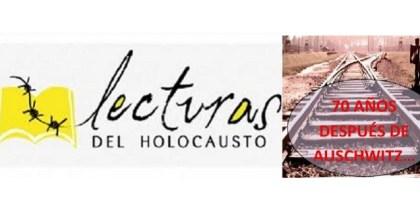 FOTO-Lecturas Holocausto Auschwitz
