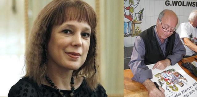 Ángela Vallvey: me han robado un trozo de mi vida