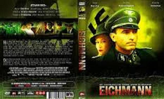 """""""Eichmann"""" (2007), de Robert Young (Reino Unido – Hungría)"""